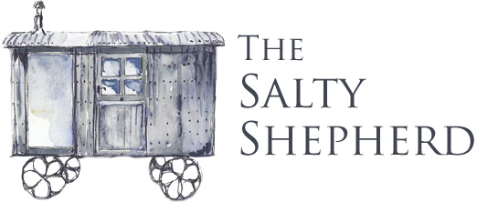The Salty Shepherd